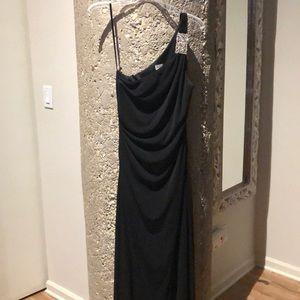 Cache Dresses - Caché formal black gown